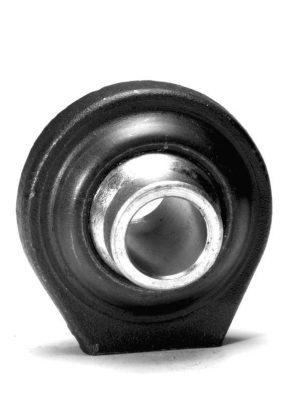 Terminale a snodo sferico a base rettangolare (SR...)