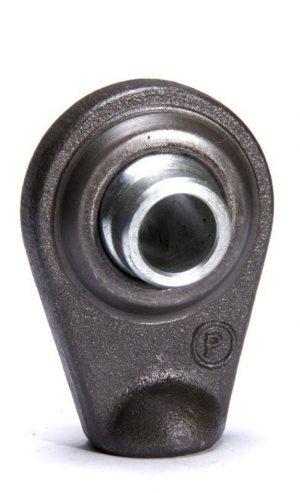 Terminale a snodo sferico ad estremità rotonda (SR...)