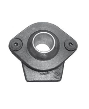 Terminale a snodo sferico smontabile tipo FIAT (SR...)